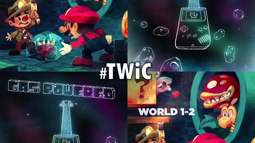 TWiC 005