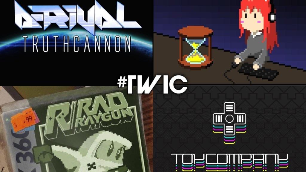 TWiC 008