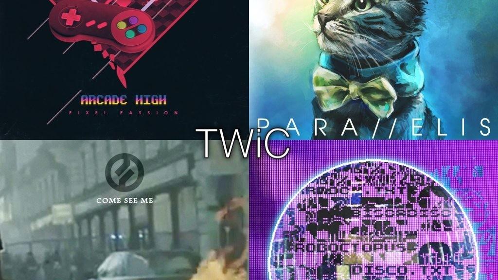 TWiC 013