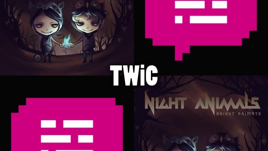 TWiC 018