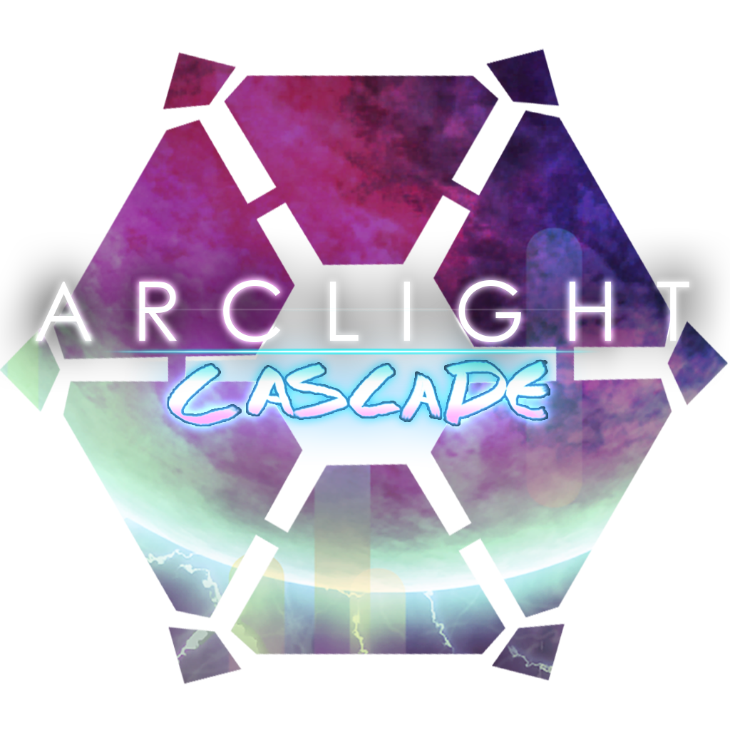 ArclightCascade_Greenlight icon_transparent