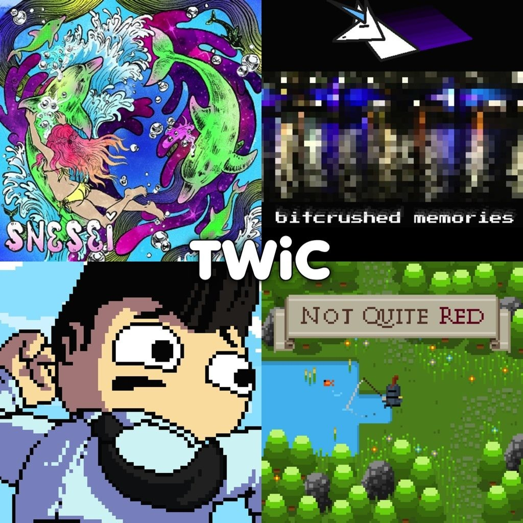 TWiC 054