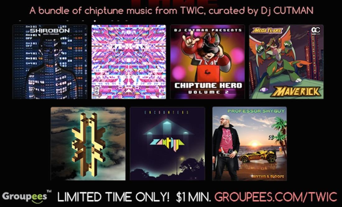 This Week In Chiptune ( TWiC Bundle )