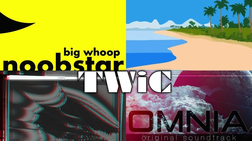 TWiC 069: Auxicde, Spamtron, n00bstar, Metatronaut