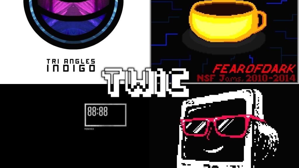 076: Fearofdark, Telefuture, Danimal Cannon, Tri Angles