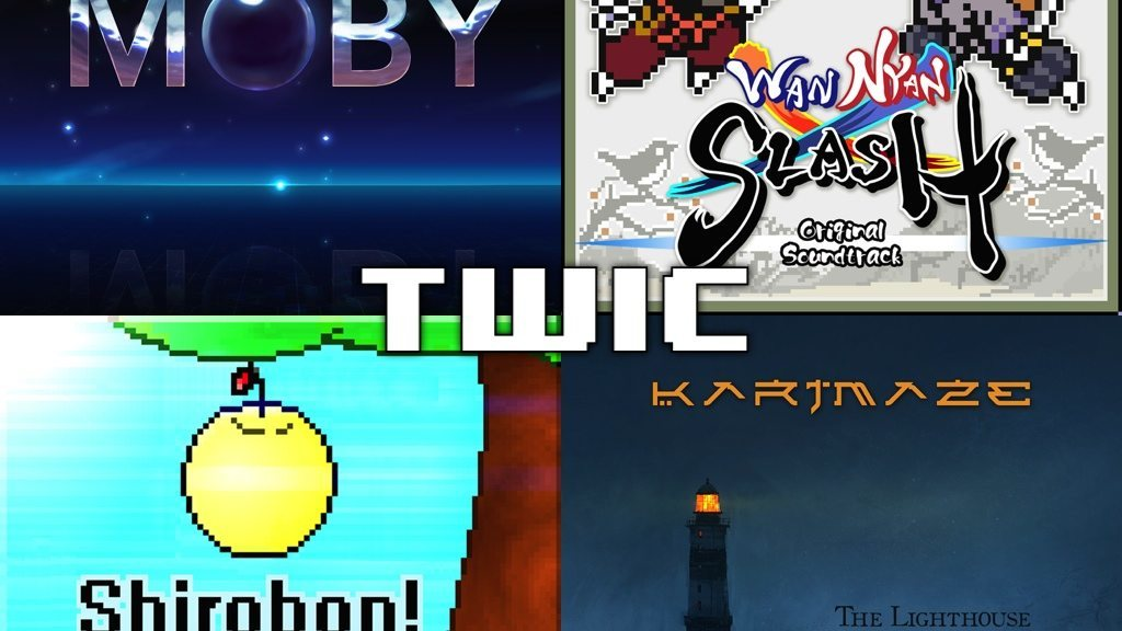 077: Kartmaze, Chibi-Tech, Shirobon, The Artist Formerly Known As Moby