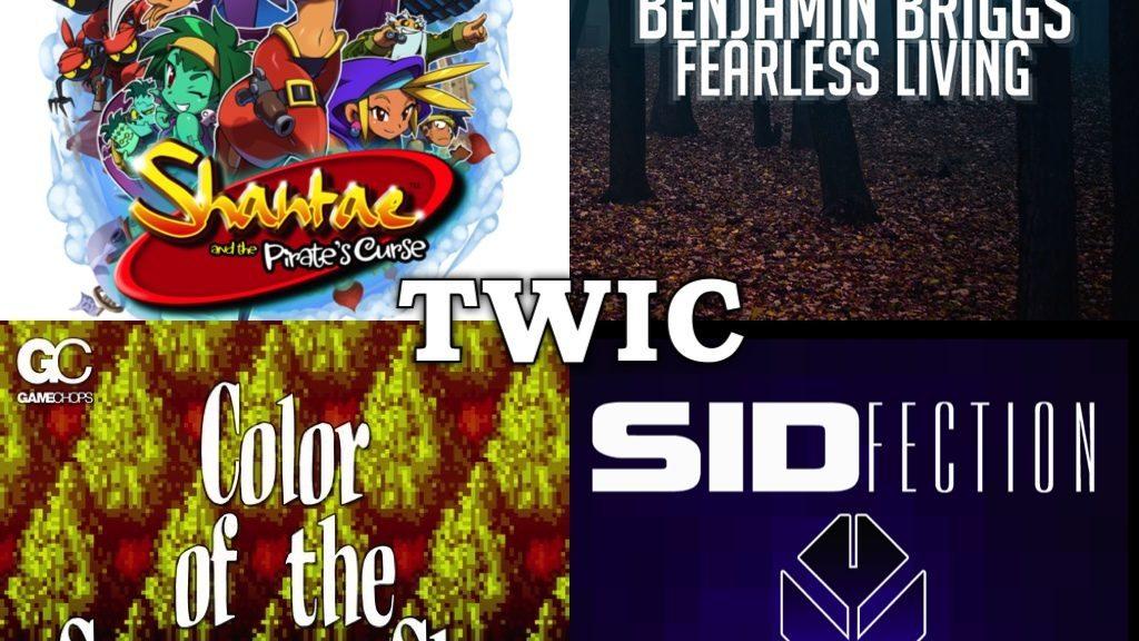"TWiC 080: Jake ""virt"" Kaufman, Benjamin Briggs, Overclocked Records"