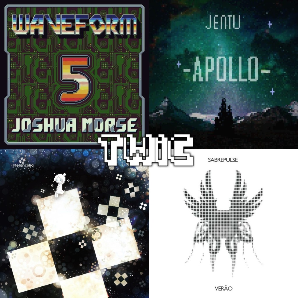 TWiC 089: Joshua Morse, Sabrepulse, Foilverb