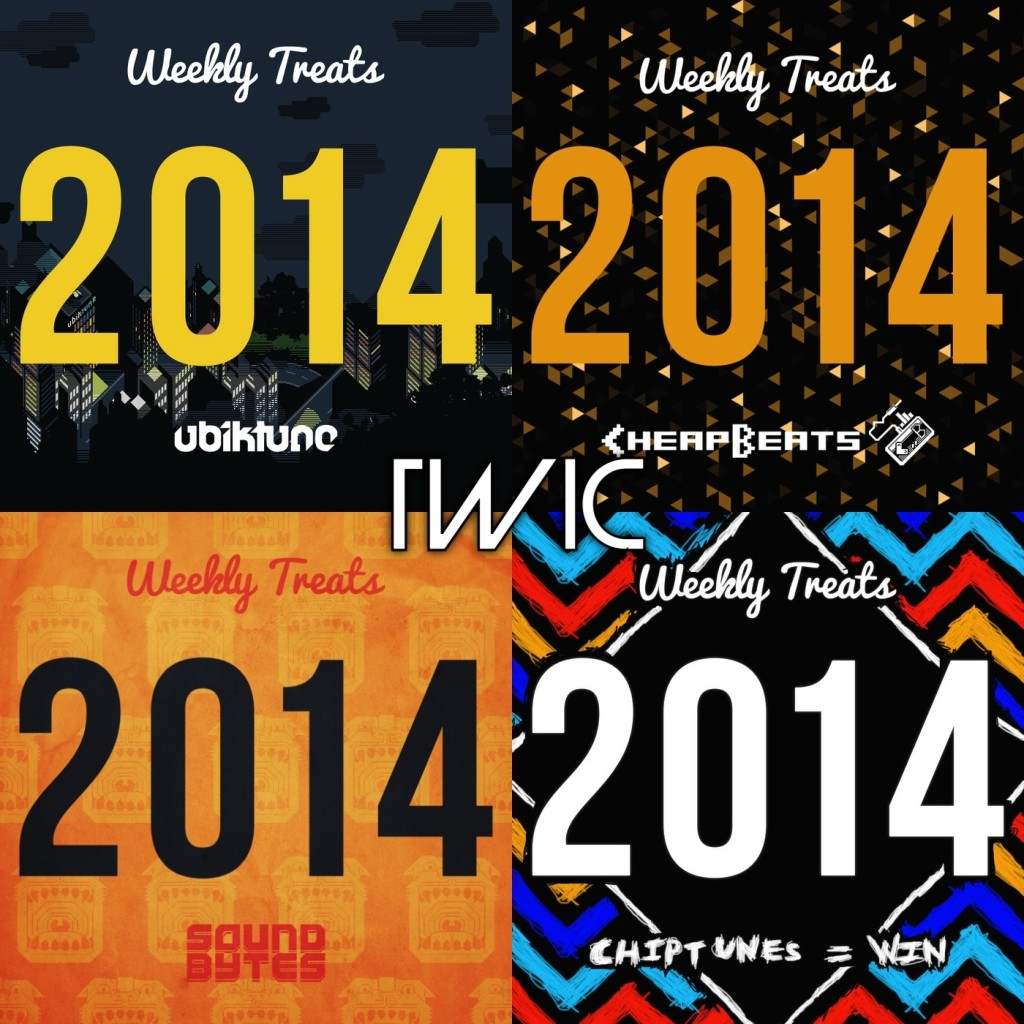 TWiC 091: Weekly Treats 2014 Review