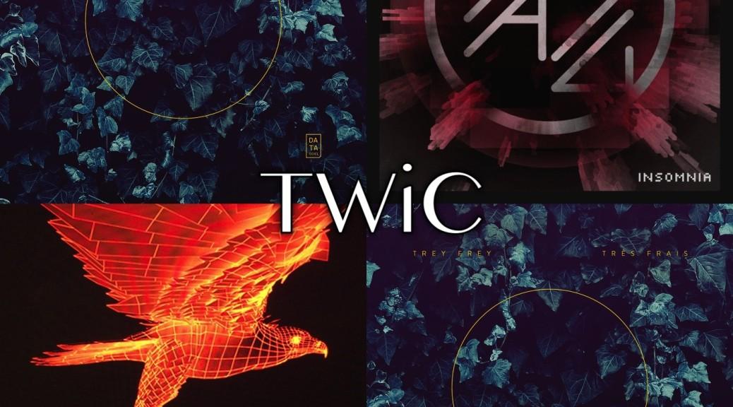 TWiC 093: Sabrepulse, Trey Frey, Tiasu