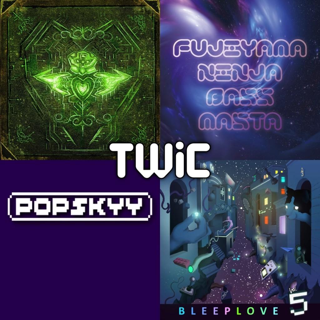 TWiC 099: Chiptunes = WIN, BleepLove, NNNNNNNNNN, Popskyy