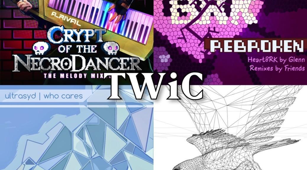 TWiC 104: Ultrasyd, Sabrepulse, A_Rival, Glenntai, She