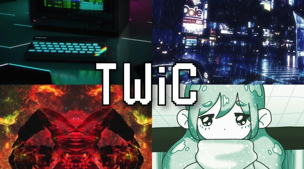 TWiC 106: MmcM (Ubiktune), Mykah, Slime Girls