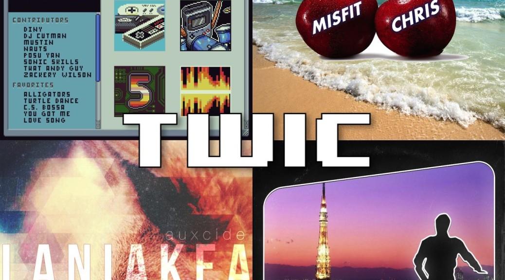 TWiC 108: Joshua Morse, Auxcide, Misfit Chris, RobKTA