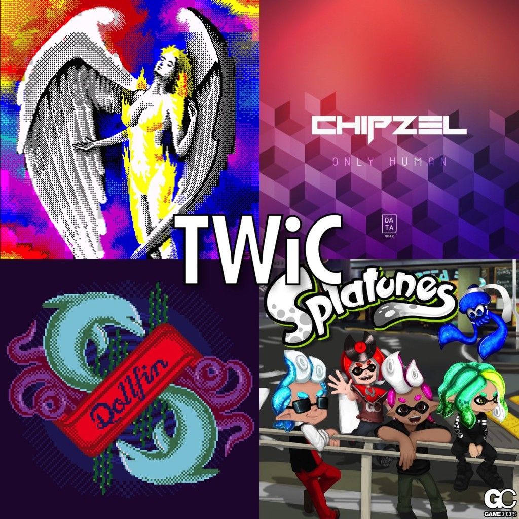 TWiC 111: C-jeff, GameChops, Laffe The Fox, Dollfin