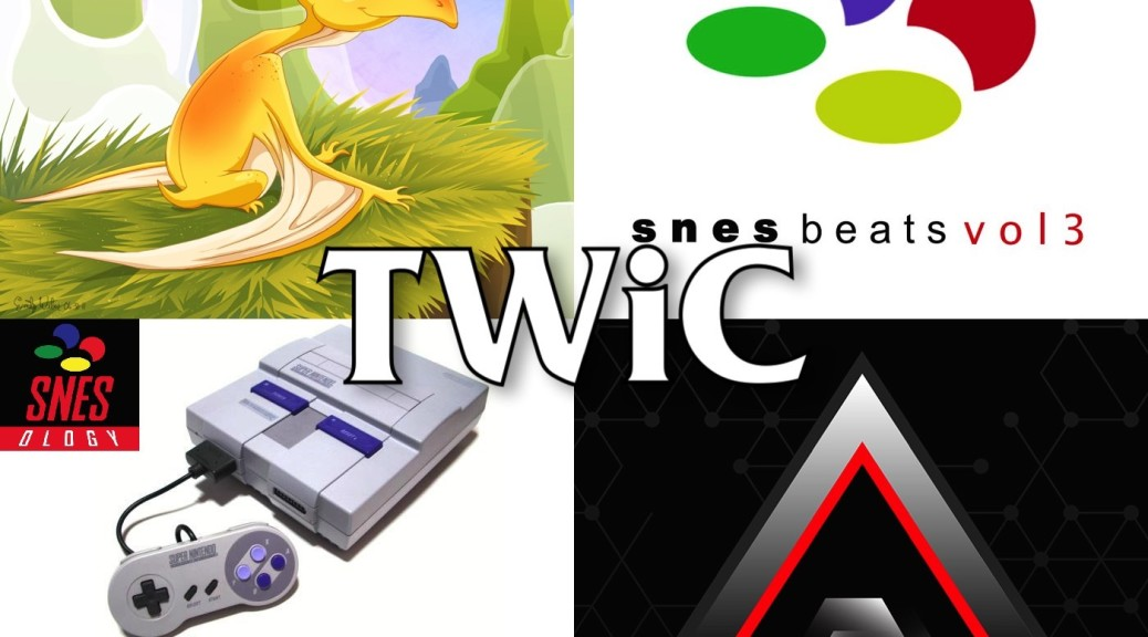 TWiC 112: Pterodactyl Squad, Shnabubula, Cheapshot, Bknapp