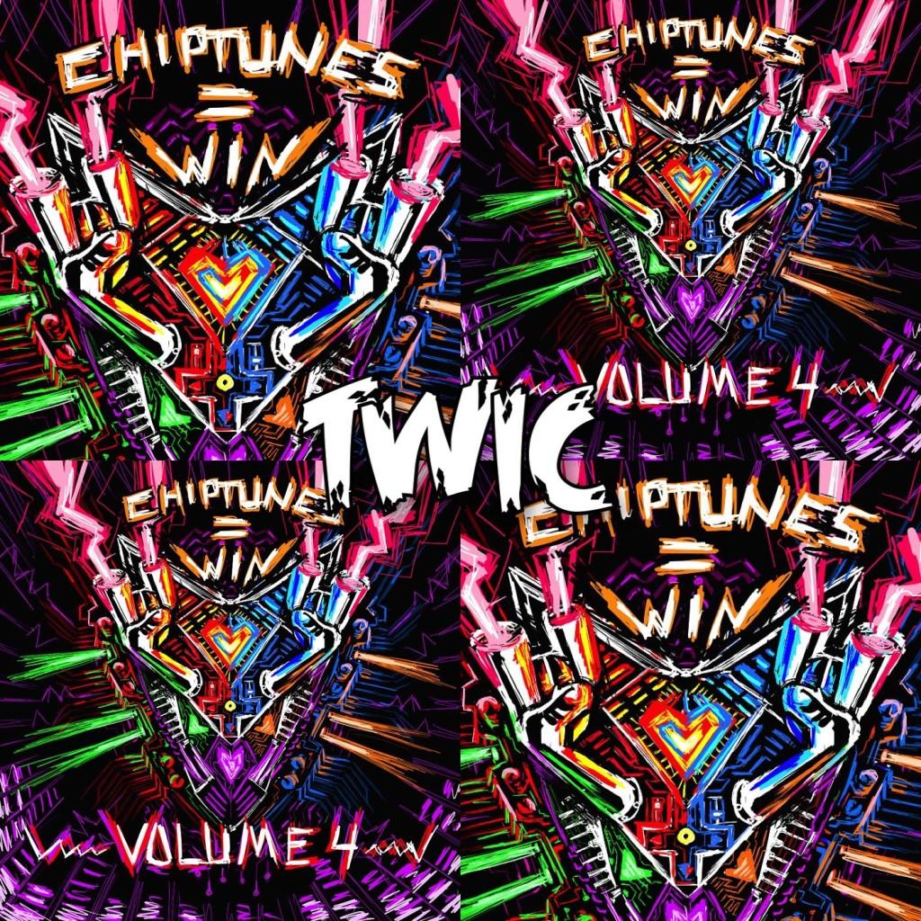 113: Chiptunes = WIN Volume 4