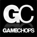 GameChops Logo