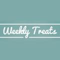 Weekly Treats logo