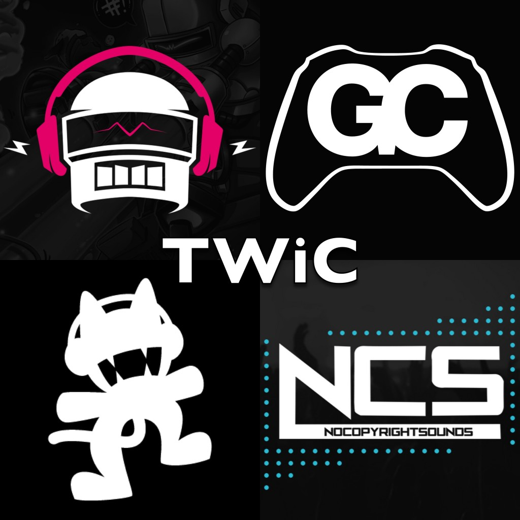 TWiC122: NoCopyright Sounds, Monstercat, Ninety9Lives, GameChops