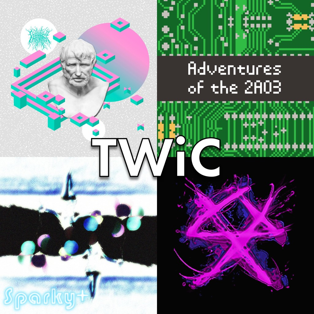 TWiC 127: Hardcore Gameboy, NES and Game Music