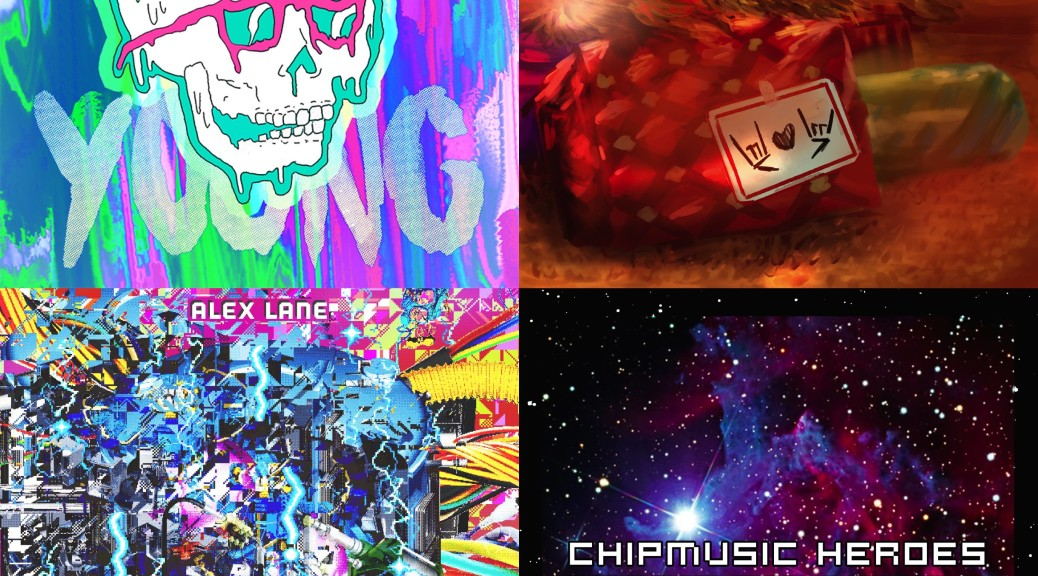 TWiC 131: Upbeat Chiptune Dance Music
