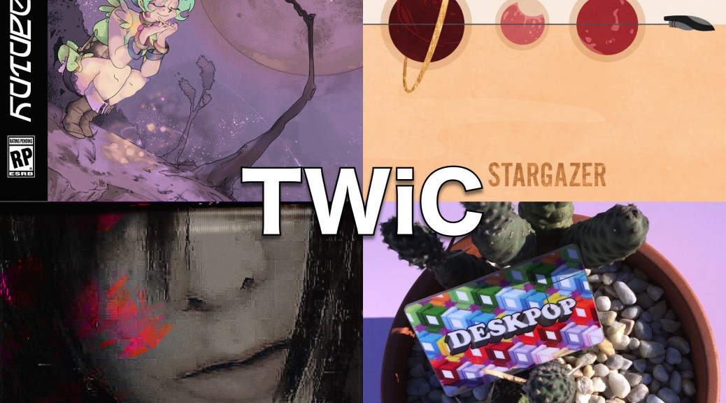 TWiC 132: Chillout and Vocal Good Vibes