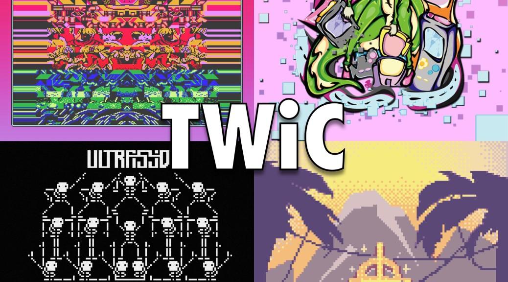 TWiC 133: Freq Fest, CheapBeats, Coda