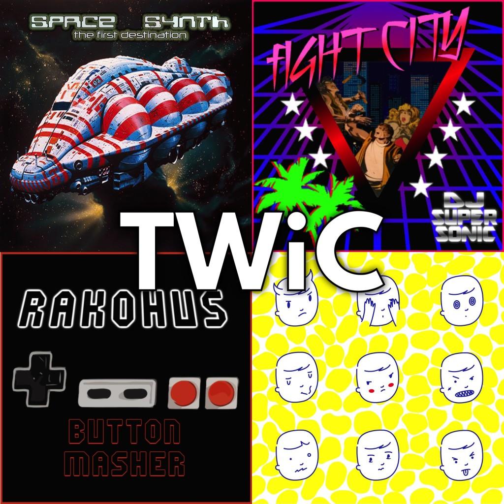 TWiC 138: Rakohus, Submoon Records, DJ Super Sonic