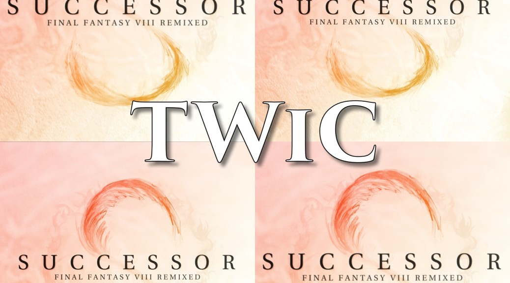 TWiC 141: Final Fantasy, Materia Collective, Successor