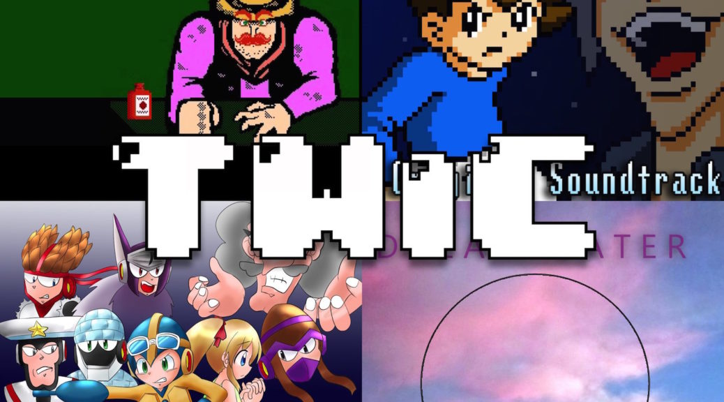 TWiC 148: NES and Gameboy Chiptunes