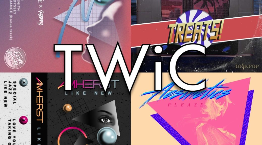 TWiC 150: Future Funk Special