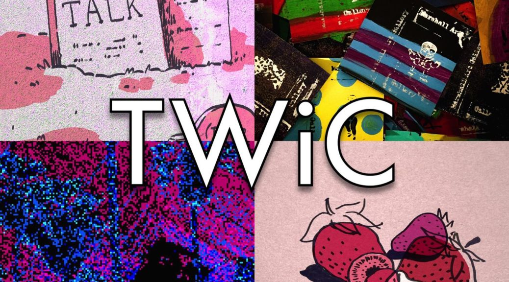 TWiC 153: Chiptune Rock, Indie, and Lo-Fi Bands