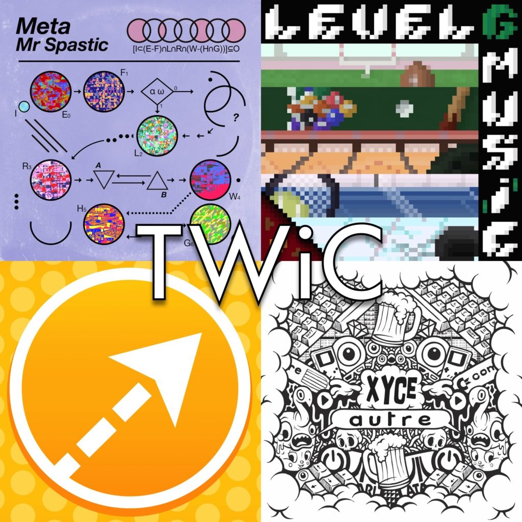 TWiC 154: Funky, Feel Good, Soulful Chiptune