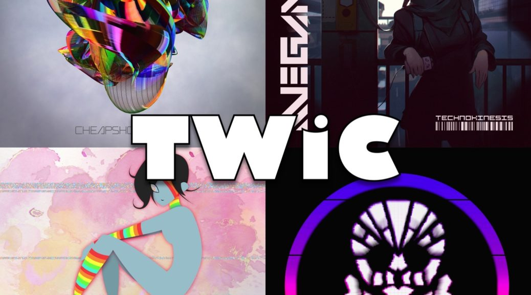 TWiC157: Meganeko, Tri Angles, Cheap Shot, Little Sound Assembly