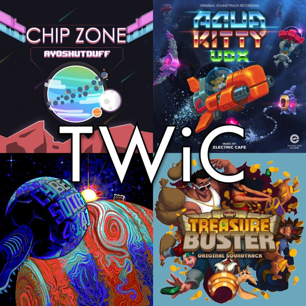 TWiC 164: Indie Game Music Mix