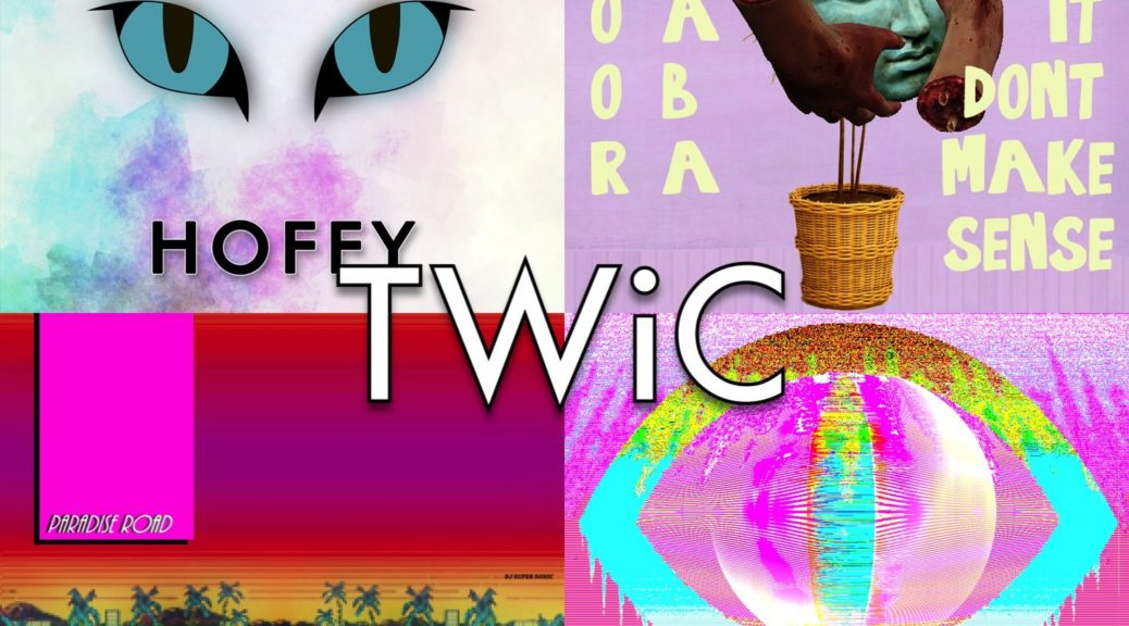 TWiC 165: NES Chiptune, Gameboy, SNES and Synthwave