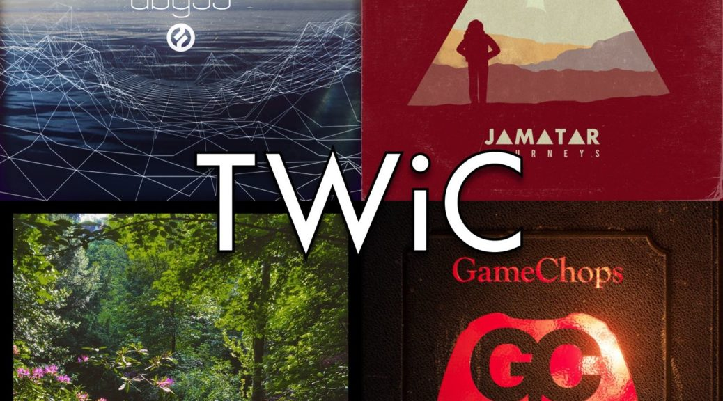 TWiC 166: Electric Night-Time