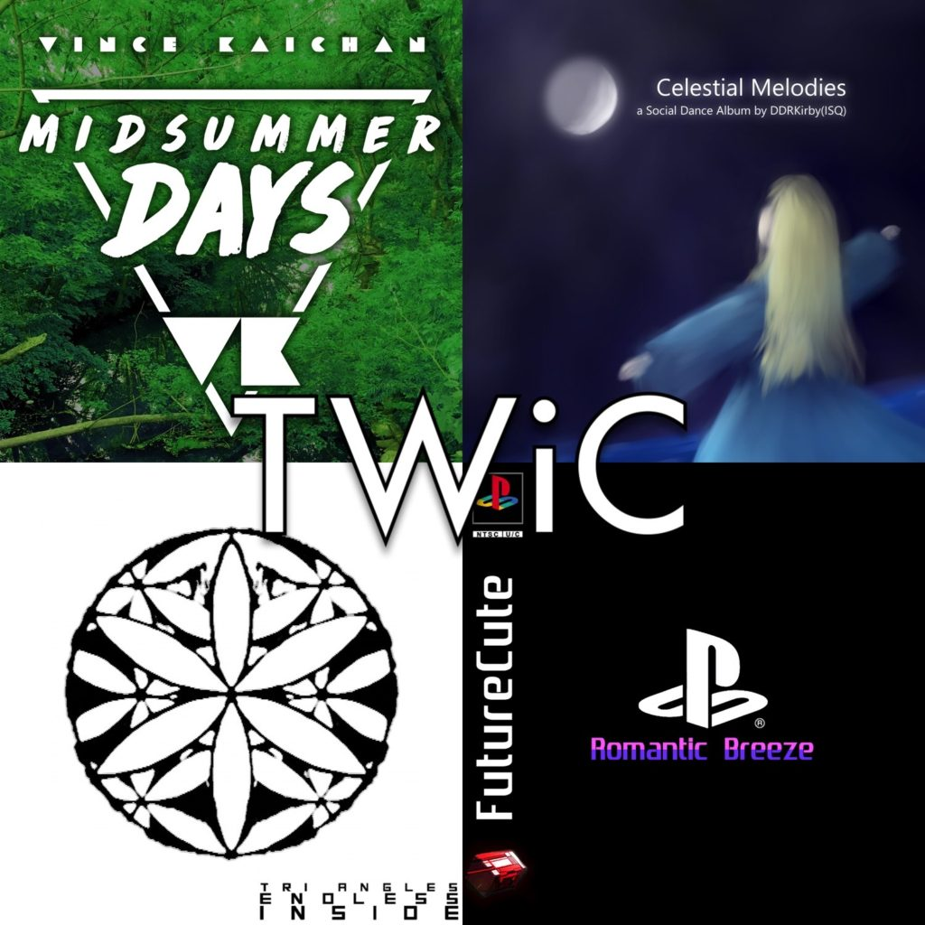 TWiC 170: Jazzy Chill Chiptune & Tracker Music
