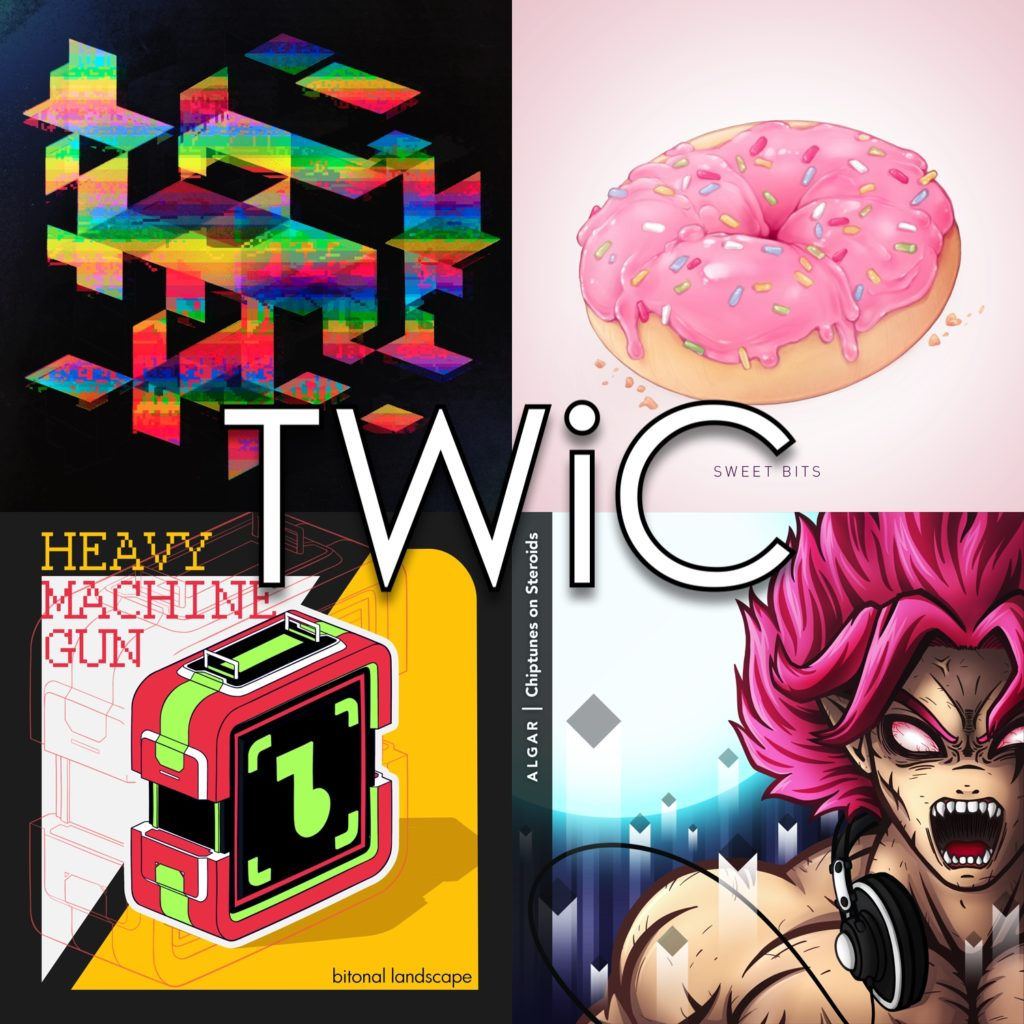 TWiC 171: Blast From The Past - This Week in Chiptune