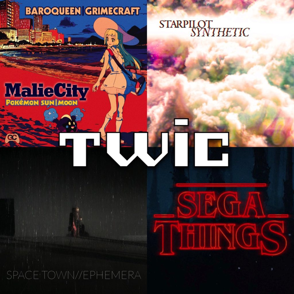 TWiC 173: Chill Trap, Synthwave, and New Singles