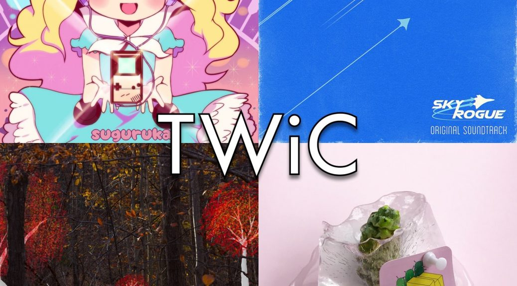 TWiC 182: Soulful Heartfelt Game Music