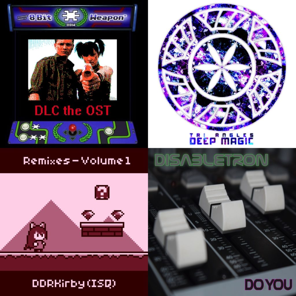TWiC 185: Deep Chip Chillout and Lofi Hiphop