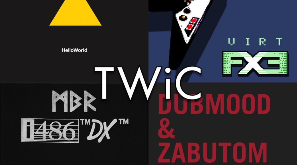 TWiC 186: Chiptune Heavy Metal