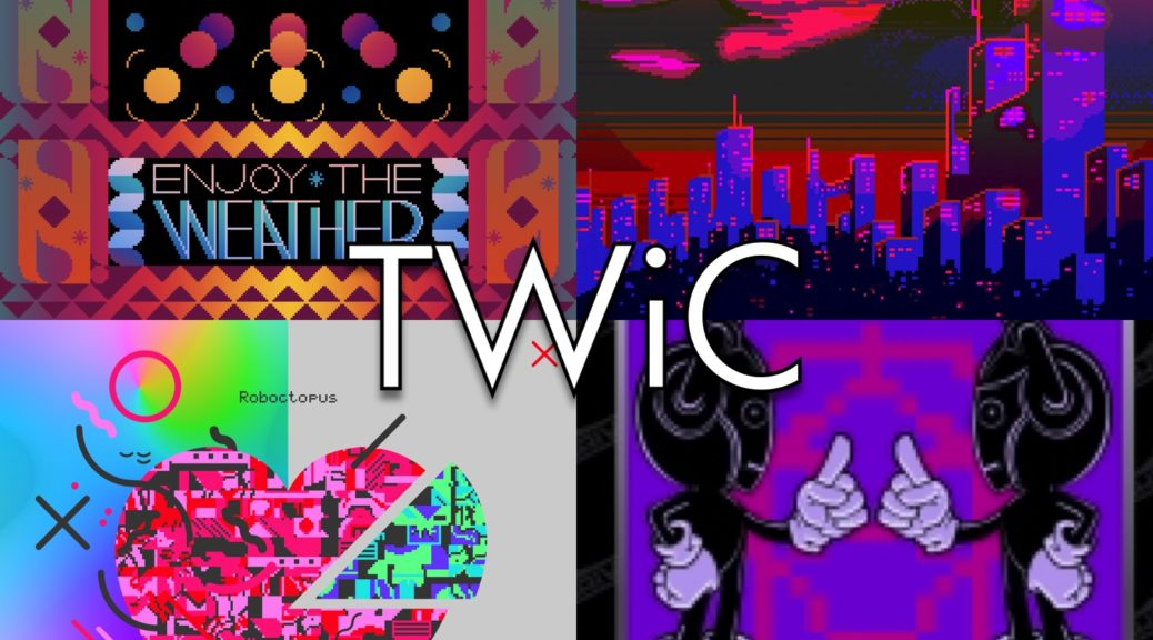 TWiC 197: Classic Chiptune Hardware (Gameboy, NES and